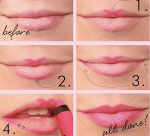 Lip how to