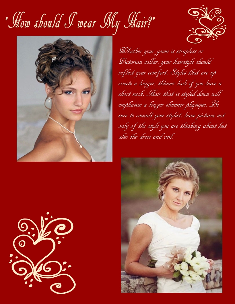 Wedding page for BS-002