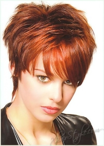 Best-Short-Haircuts-For-Women-Over-40