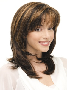 layered-hair-styles-for-medium-length-hair-with-bangs